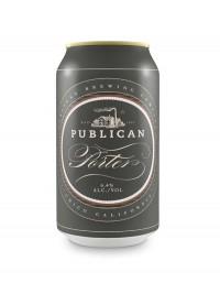 Package Design / Publican Brewery — Designspiration