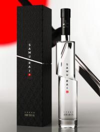 Packaging. / samurai — Designspiration