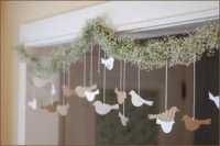 Pennant Banners & Garland