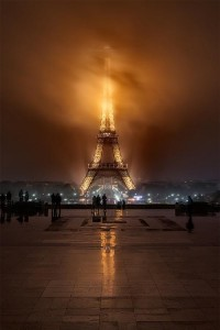 Photography / Eiffel tower