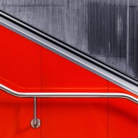 Photography / Subway on Behance — Designspiration