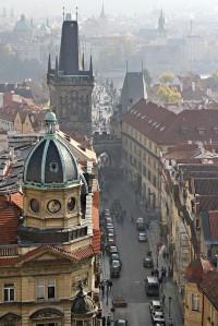 Photography | Visual Inspiration / Prague, Czech Republic