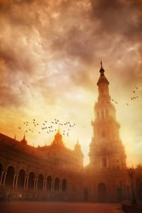 Photography | Visual Inspiration / Seville, Spain