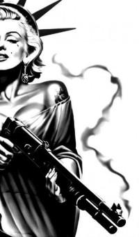 Pinterest / Search results for Marilyn Monroe art