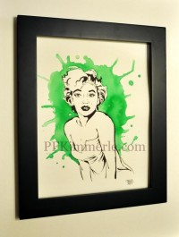 Pinterest / Search results for Marilyn Monroe art