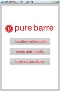 Pinterest / Search results for pure barre