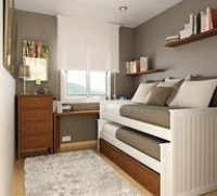 Pinterest / Search results for small bedroom