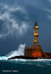Planet Earth & Space & Outdoor Splendor / ~Life On Planet Earth~light house**