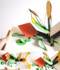 "Pop Up Book ""Matteo"" on"