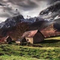 Pyrénées / Pyrenees