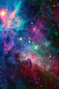 Random / Universe
