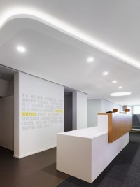 Reception Desk | Interior Design - Reception Desks