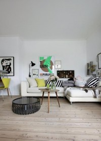 Retro Stuff / Nordic retro interior #retro