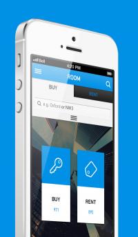 Room App on