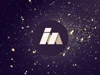 Sara Lindholm - visualgraphic: i'm Logo — Designspiration