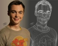 Sheldon - The Big Bang Theory on