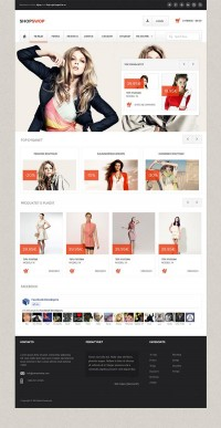 ShopSwop - Clothing Shop on