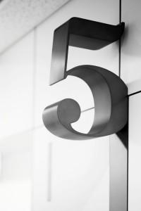 Signage / 5 — Designspiration