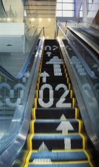 Signage / Hiromura Masaaki — Designspiration