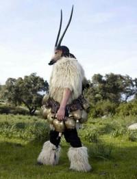 Smultronstället (« Wilder Mann ou la figure du sauvage » ... | Gal...