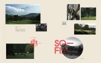 Sofia by Pelli Clarke Pelli Architects on