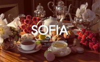 Sofia by Pelli Clarke Pelli Architects on
