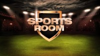 Sports Room Logo & Packaging