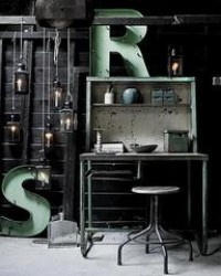 Steam Punk Furniture Trends