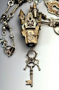 Steampunk Inspiration / This is really great! Love it.