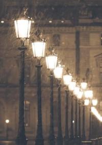 Street / STREET LIGHTS