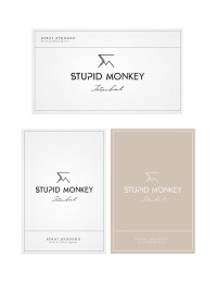 STUPID MONKEY on