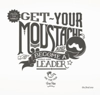 The Bigote Proyect on the Behance Network — Designspiration