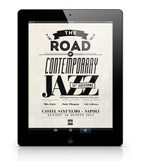 The Road of contemporary Jazz on