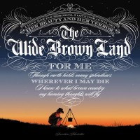 The Wide Brown Land on