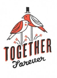 Together Forever - Ryan Feerer — Designspiration