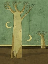 Tree Illustration / Toni Demuro