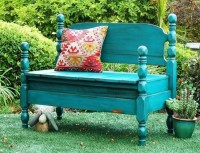"""Turquoise """"the color of protection and wisdom"""" / This belongs in my backyard! #turquoise"""