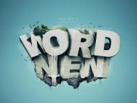 Type / New World — Designspiration