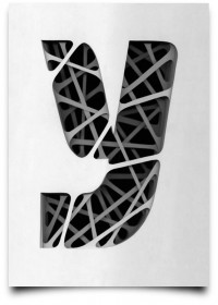 type scan alphabet on