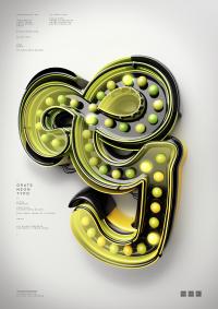 Typography 10. on