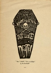 Various Work - Jon Contino, Alphastructaesthetitologist — Designspiration
