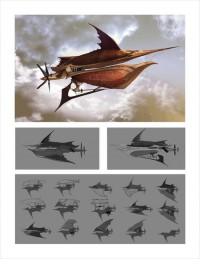 Vehicle Design / Flying Machines