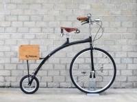 Very nice indeed... / BRIE Messenger bike