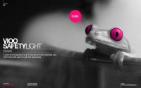 VIOO Lights . B'twin Design on