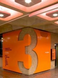 Wayfinding & signage | Cartlidge Levene — Designspiration