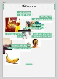 Websites We Love — Designspiration