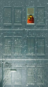 winter / Pascal Campion / Work - Illustration