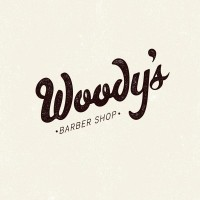 Woody's Barber Shop on