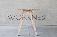 WORKNEST on