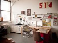 Workspaces / Jessica Hische — Designspiration